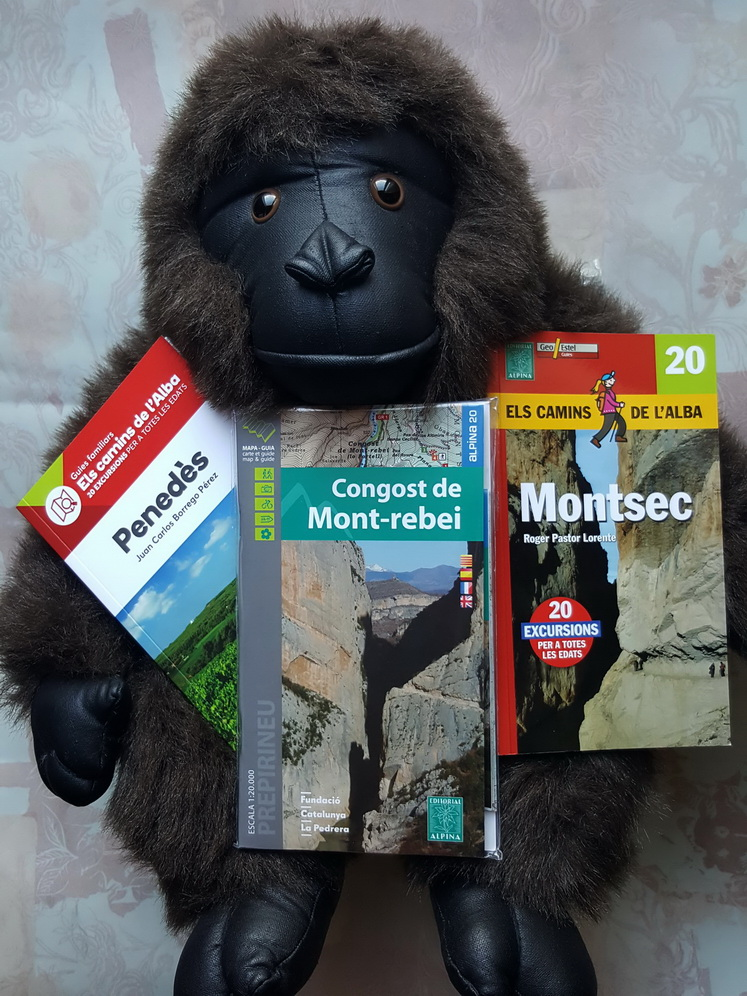 Gorila biblio