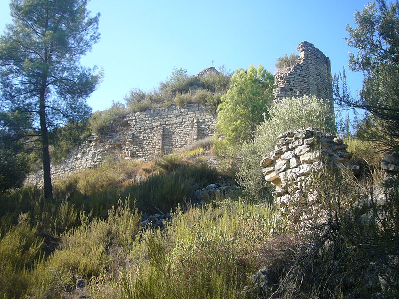 Castell_de_Castellolí