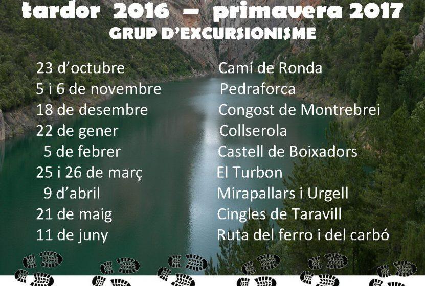 2016-cartell-sortides-tardor-primavera-a4
