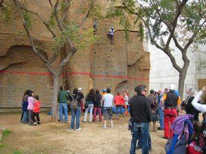 Rocodrom El Prat
