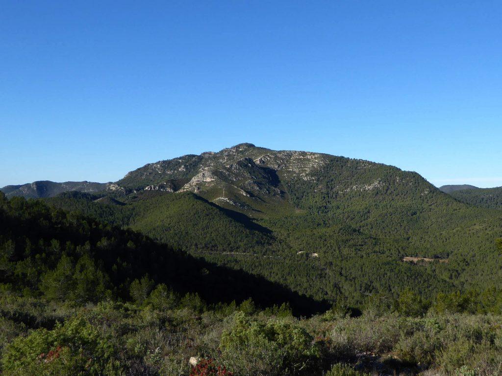 Talaia-del-Montmell